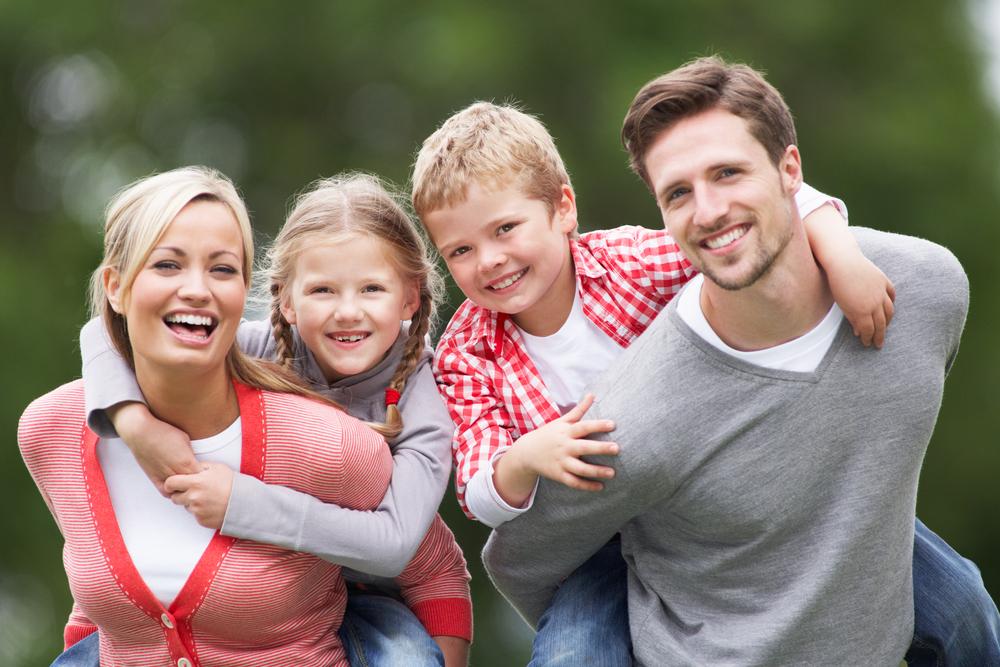 家族と交際関係