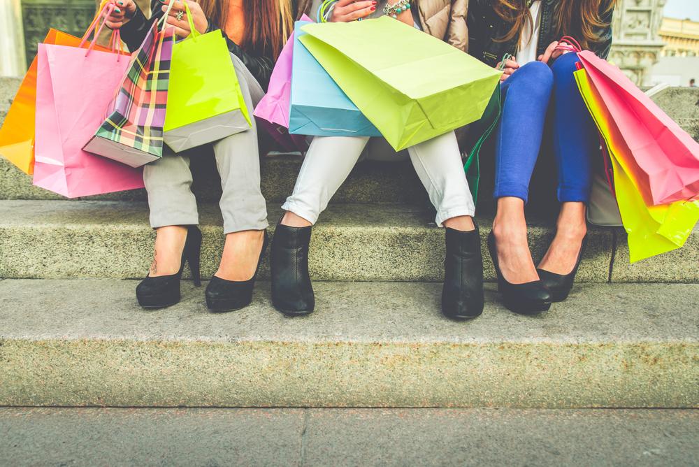 買い物・ファッション