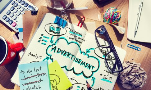 リスティング広告 ロジックツリー