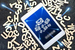 リスティング広告 Gmail