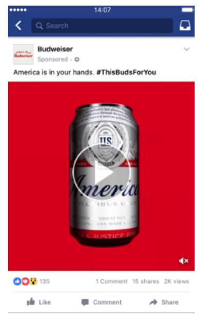 Facebook広告 種類2
